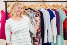 Jaleah shares easy travel wardrobe tips.