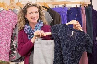 Anne's tips for selecting a capsule travel wardrobe
