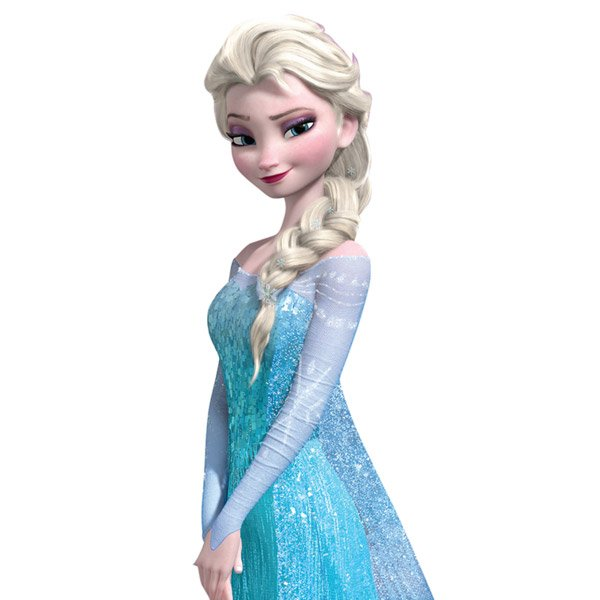 What Disney Princess Elsa Says About Your Energy Type and Personality