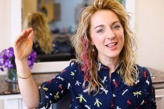 DYT hair expert Nicole