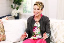 Carol Tuttle teaches how to end self-doubt