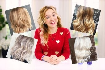 Hair Expert Nicole shares which blonde is best for you!