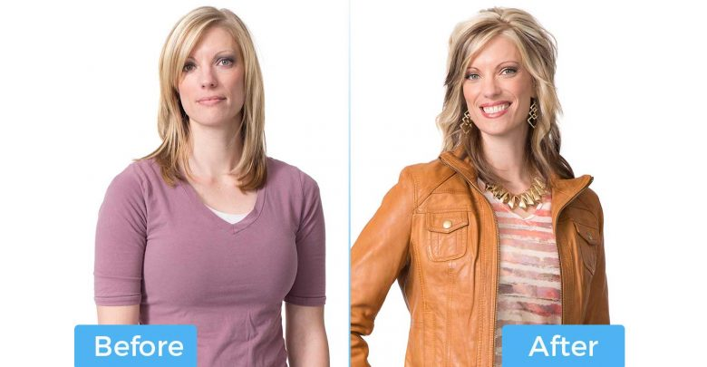 Perfect Hairstyles for Women Over 40: Short, Medium & Long ...
