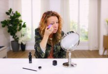 How to get your makeup to stay on all day
