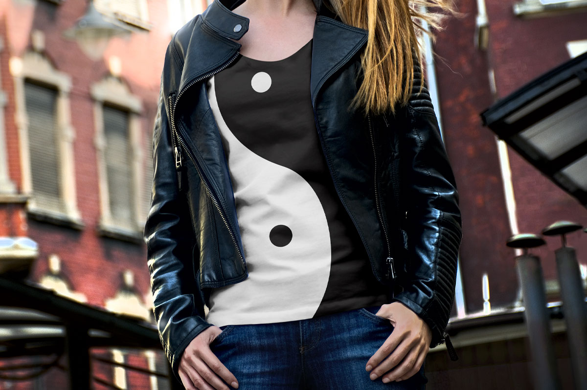 20 Reasons Why Your Yin/Yang Combo is a Game-Changer for Your Style