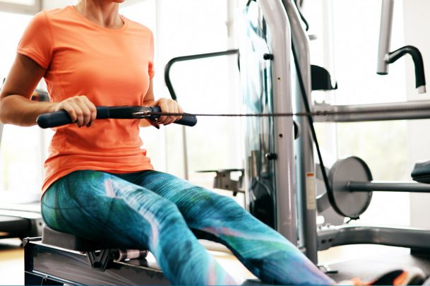 Exercise tips for the Type 3 woman