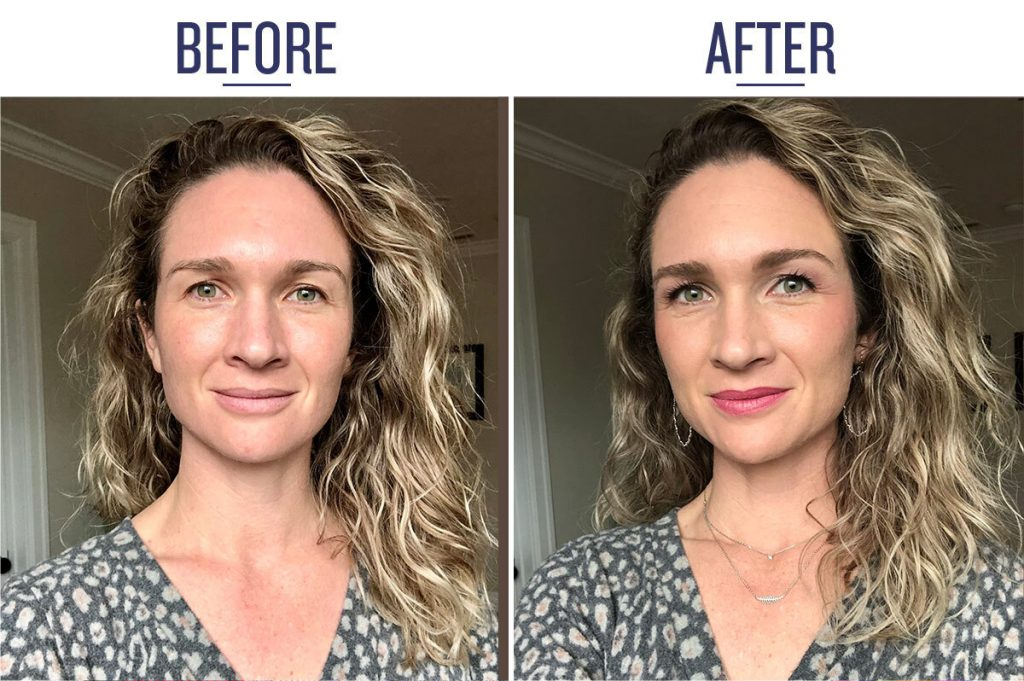Anne's Before and After Satin Finish Foundation