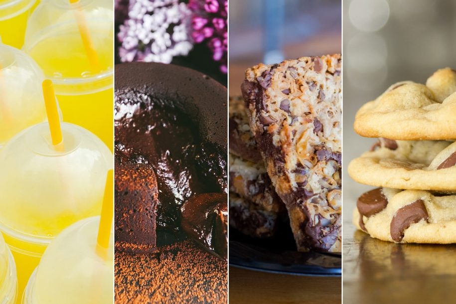 What your favorite dessert says about you
