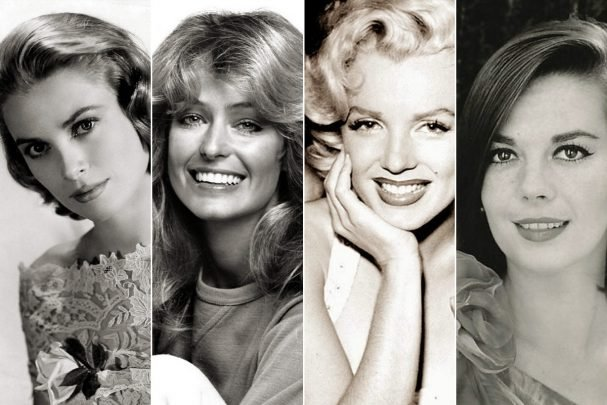 Can you guess these famous actors personality types?
