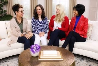 Carol Tuttle and the Type 4 Experts talk personality