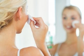 Type 1 Anti-Aging Skin Care tips