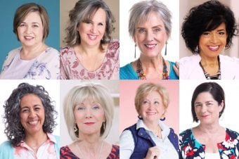 hair styles for women over 50