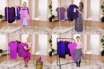 Purple: Colormania Episode #8