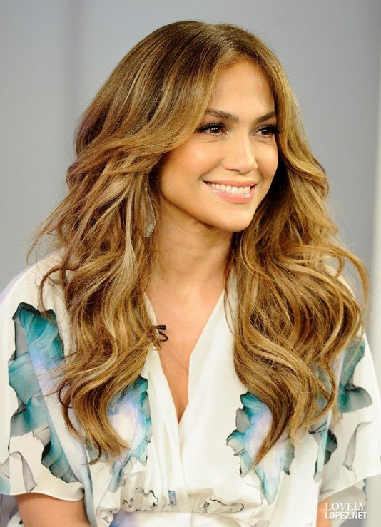 Layered-Hairstyles-for-Long-Hair-Jennifer-Lopez-Hair-Cut