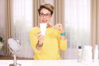 Carol Tuttle shares her favorite hair products