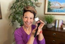 Carol's Natural Makeup Look for Mature Women