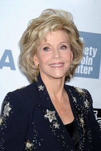 Jane Fonda Ash Blonde Hair for Women Over 60 - 2