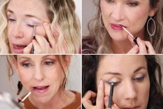 DYT Four Types Spring Makeup