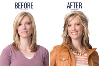 Laura's Type 3 makeover