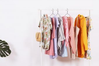 colors of spring to decorate with and dress in