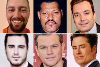 Type 4 men - facial profiling