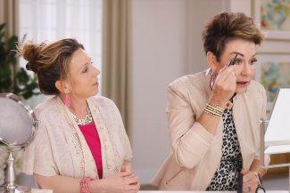 Carol and Anna K eyebrow tutorial