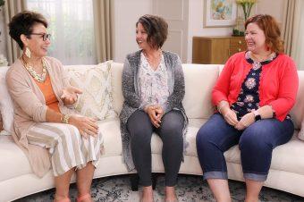 Carol and guests talk 1/2 vs. 2/1 personality