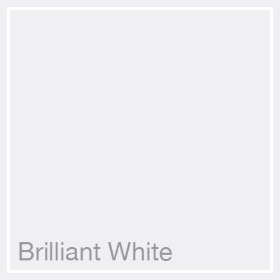 Brilliant White square