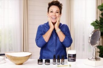 Carol Tuttle on Skincare