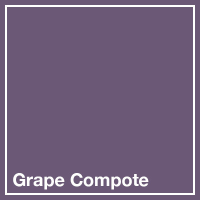 Grape Compote square