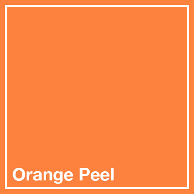 Orange Peel square