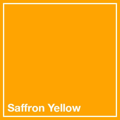 Saffron Yellow square