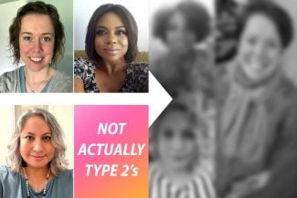 Are you a Type 2 who's not really a Type 2?