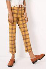 The Essential Slim Kick Flare Pants