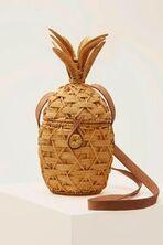 Molly Pineapple Bag