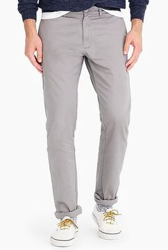 484 Slim-fit stretch chino pant